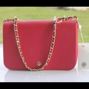 ee5ca822cf7 Tory Burch Bags - ⚡️SALE⚡️Tory Burch Emerson Adjustable Shoulder Bag